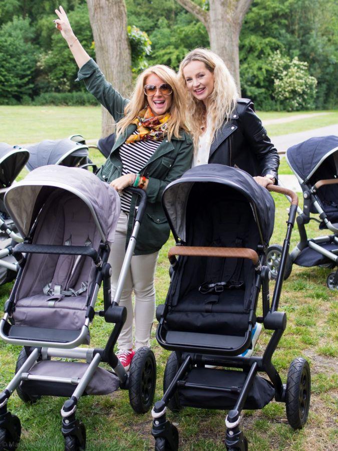 como escolher o carrinho de bebê